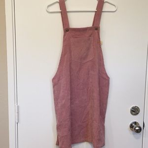 Overall shein size M
